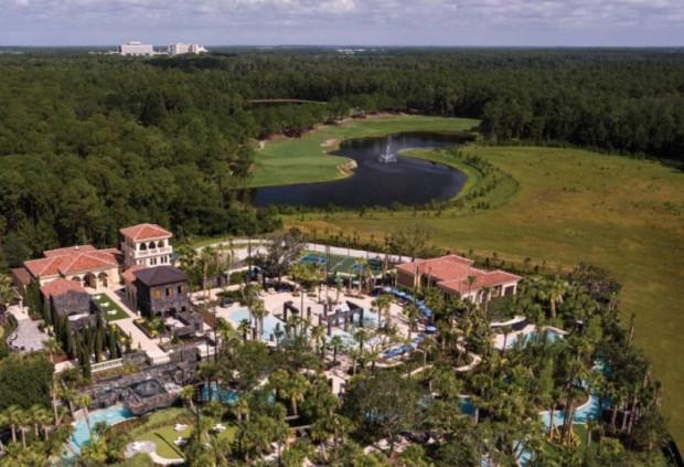 Melhor programa para famílias: Four Seasons Resort Orlando at Walt Disney World Resort – Estados Unidos