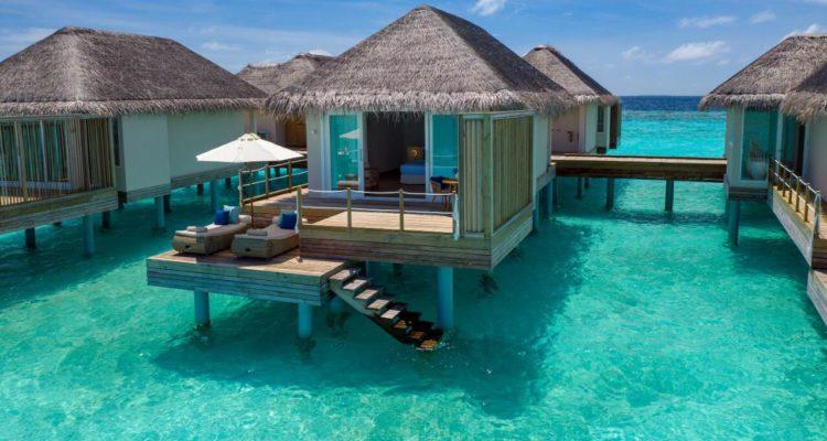 La Dolce Vita nas Maldivas: Baglioni Resort Maldives inaugura na ilha de  Maagau – Viva o Mundo